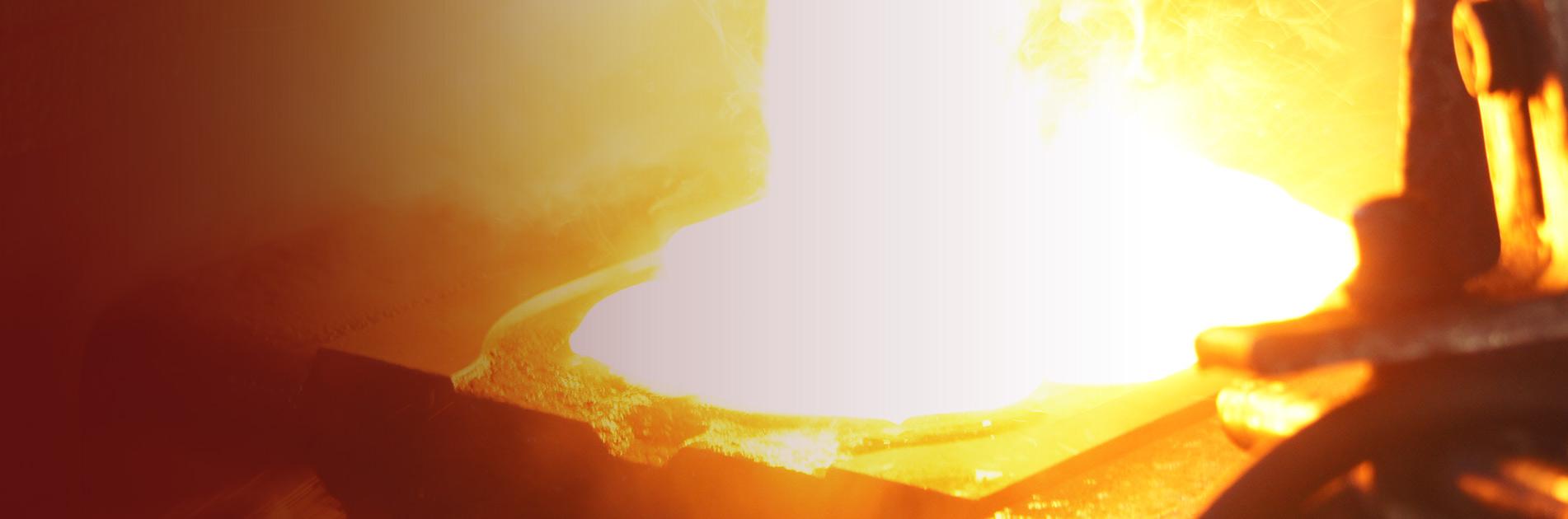 sous-traitant brut de forge - FORGINAL industrie