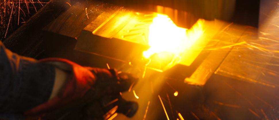 forge technique