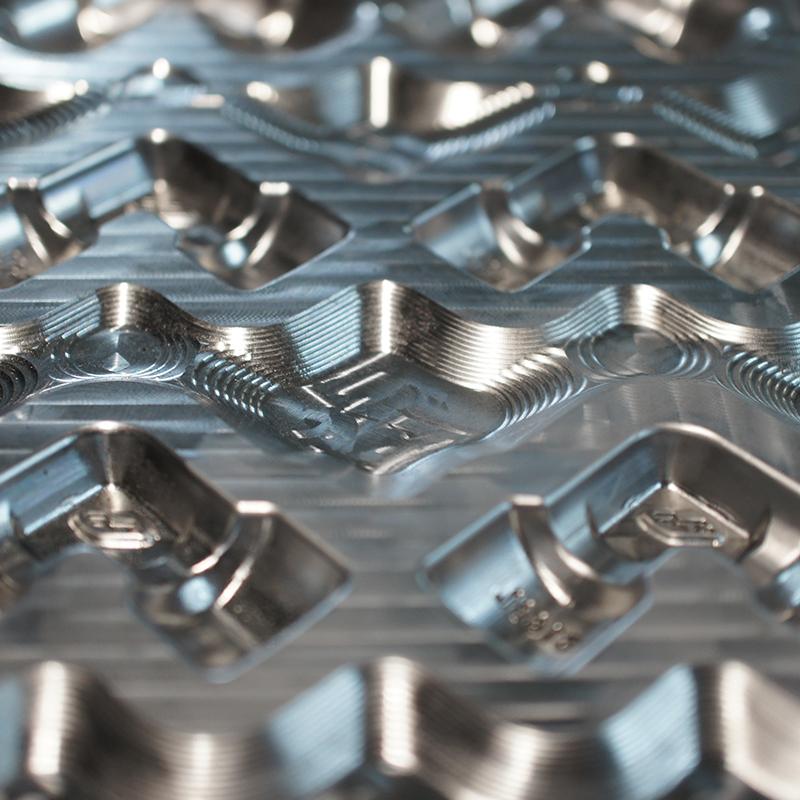 Werkzeug Schmiede - FORGINAL-industrie